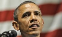 Obama in Healthy Lead for 2012 Election: Polls