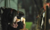 Harvard Study on Internet Blockade Reveals CCP's Fear of 'Nine Commentaries'