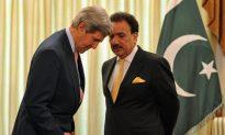 Sen. Kerry Revives US-Pakistan Relations
