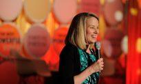 Google's Marissa Mayer Becomes Yahoo's New CEO