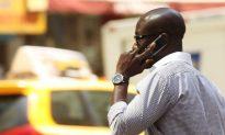 Schumer Vows to Block Cellphone Telemarketing Bill