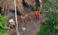 Uncontacted Tribes in the Amazon: Isolated by Choice