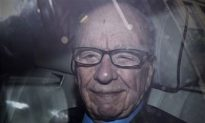 Labour Motion Aims to Prevent Murdoch Takeover
