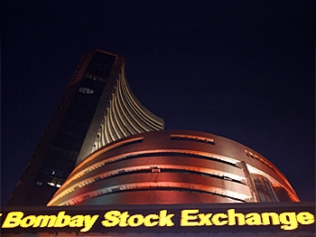 Indian Market Hits Lowest in Three Years
