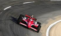 Dixon Takes Win Number Six at Meijer Indy 300