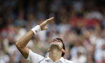 Djokovic Defeats Federer to Win His 3rd Wimbledon Singles Title