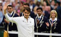 Roger Federer Withdraws From French Open, Says 'Unnecessary Risk by Playing'