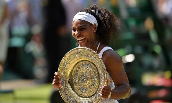 (Glyn Kirk/AFP/Getty Images)
