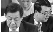 Wang Lijun's Documents a Ticking Time Bomb For the CCP