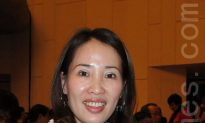 Women's Chamber President: Shen Yun Performers Dance with a Passion for Life