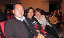 Company President Says of Shen Yun: Perfect Performance, Impeccable!