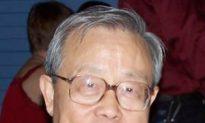 Taiwan Legislators Praise Fang Lizhi for Human Rights Work