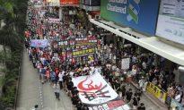 Redress 1989 Tiananmen Massacre, Say Hong Kong Citizens
