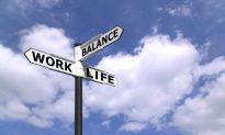 Work/Life Balance Tips