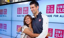 Novak Djokovic Gearing Up for US Open in New York