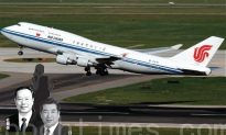 The Story Behind Air China Flight CA981 and Other Tales