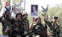 Syrian Soldiers Defecting, but al-Assad Regime Maintains Control