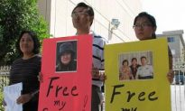 The Beijing Olympics Is No Excuse for Persecution