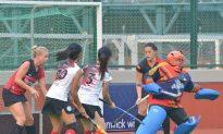 Hockey: KCC Wins Komagata Maru Tournament