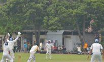 Hong Kong Cricket 2012-13 Season Underway
