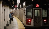 MTA Shifts Service Work To Weeknights