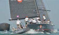 Yachting: Successful China Coast Regatta, But Not a Classic