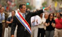 Cuomo Supports Millionaire's Tax in Name of 'Fairness'