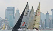 'FreeFire' Shatters Hong Kong to Hainan Yacht Race Record