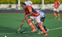 Khalsa Stay Top of Hong Kong Field Hockey League