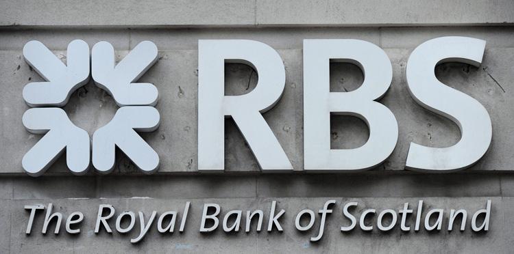 RBS Royal bank of scotland