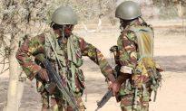 Kenya Accuses Eritrea of Arming Al-Shabab Militia