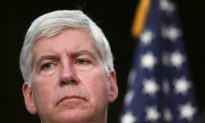 Michigan Questions Some US Demands Regarding Flint Water
