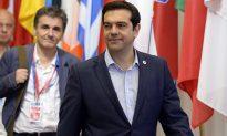 Greece's Tsipras Stays Popular Despite Bailout Hardship