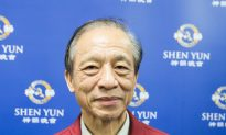 Cross-Strait Poets Association Vice-Chair: Shen Yun is True, Good, and Beautiful