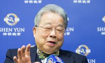 Former Health Minister: I Really Feel Like Seeing Shen Yun More