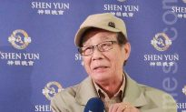 Director of Popular TV Series: The More We See Shen Yun, the More Knowledge We Gain