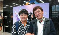 Artist: 'Enveloped in Joy' While Watching Shen Yun