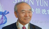 Former Cultural Association President: Shen Yun 'Full of pure sincerity, abundant compassion, and sheer beauty'