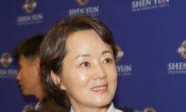 Actress Kim Yeong-ae: Shen Yun Performance as Beautiful as a Fairy Tale