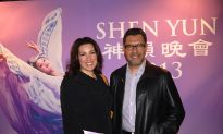 Shen Yun Is an 'Unexpected Mixture' of 'Spirituality, Music, and Entertainment,' Says Vaccine Specialist