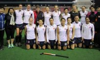 Hong Kong National Women's Squad Head to Singapore For AHF Cup