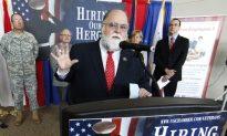 Michigan Bill Introduced to Help Veterans Find Jobs
