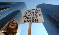 Big Banks' Pain Is Credit Unions' Gain