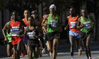 NYC Marathon Ends With Record-Breaking Victories