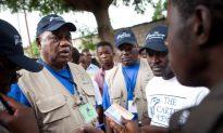 Clashes Then Calm Rule Congo Election