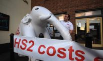 HS2 UK High Speed Railway Facing Possible Legal Challenge