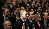 838 New NYPD Officers