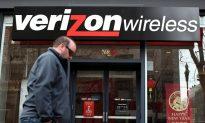 Verizon's Bid for Wireless Spectrum Irks Competitors