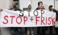 NYPD Reforming Stop and Frisk
