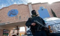 Murders Down in Mexico's Most Violent City